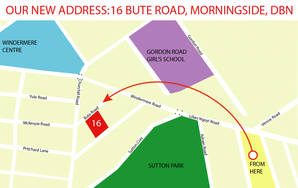 bute road map-01